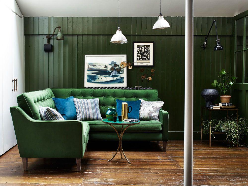 Salcombe Corner Sofa