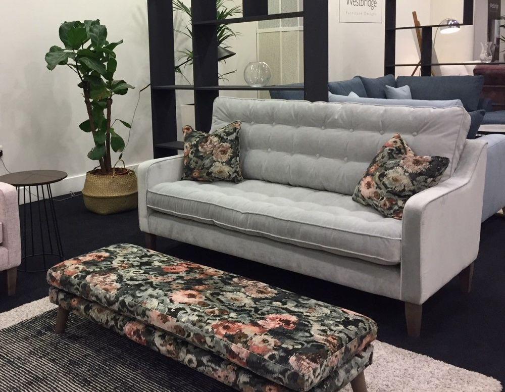 Salcombe Medium Sofa
