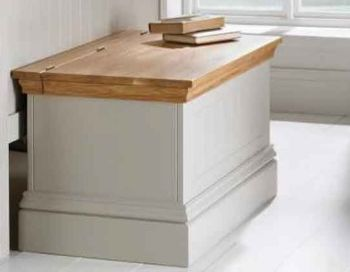 New Forest Blanket Box