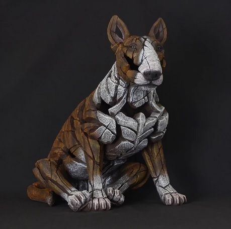 Bull Terrier (Red)