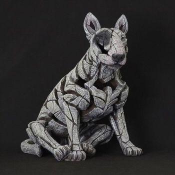 Bull Terrier (Bullseye)