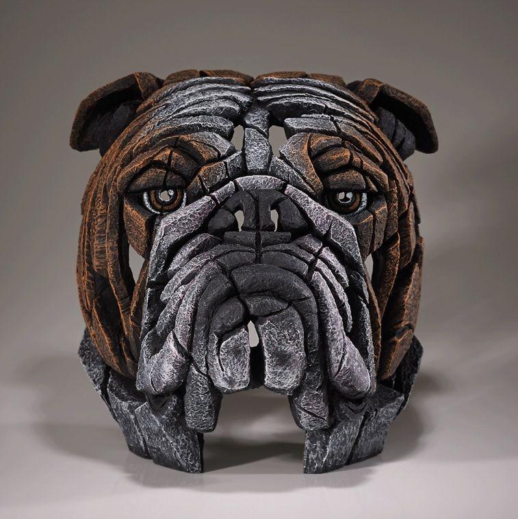 Bulldog Bust (Fawn)