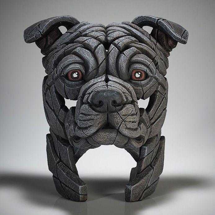Staffordshire Bull Terrier (Blue)