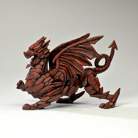Dragon (Red)