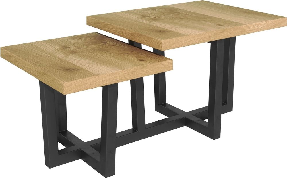 Create Coffee Table - Stepped