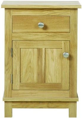 Arundel Oak Pot Cupboard