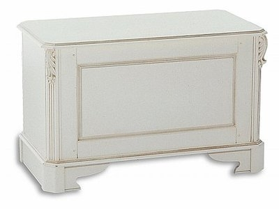 Amore Compact Blanket Chest