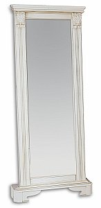 Amore Dressing Mirror and Stand