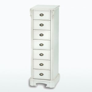 Amore Seven Drawer Chest