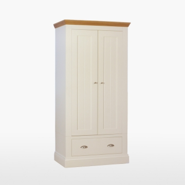 Coelo Narrow Ladies Wardrobe