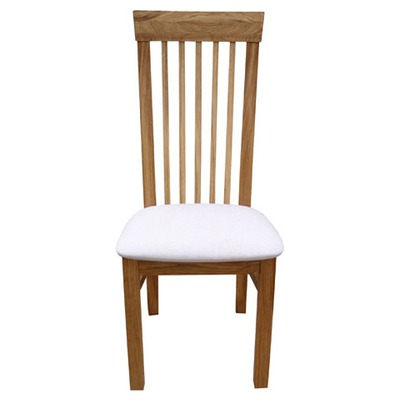 Windsor Swell Chair with Soft Seat