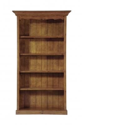Linwood Medium 5 Shelf Bookcase