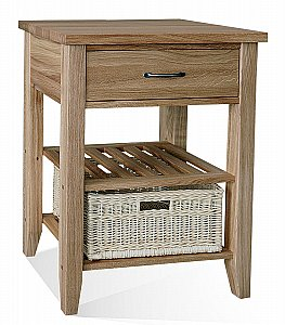 Windsor Single Basket Table