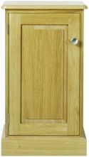 Westminster Safe Cabinet with Single Door and Adjustable Shelf