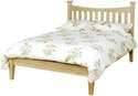 Hunston 3 Low Foot End Bed