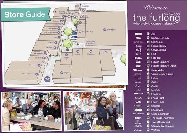 Furlong Store Directory