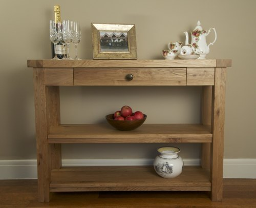Hampton Abbey Console Table
