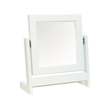 New Forest Dressing Table Mirror - Small Swing