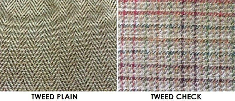 Shetland Fabric