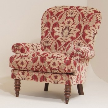 Oxford High Back Chair