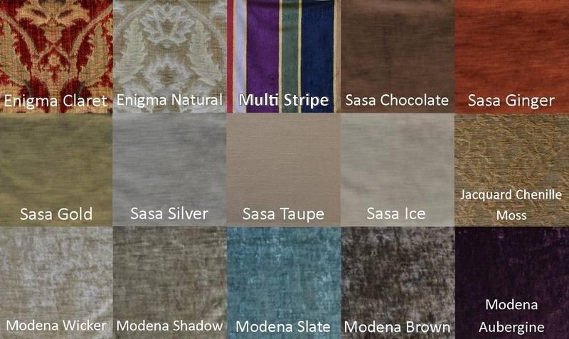 Elgar Fabric