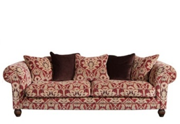 Oxford Grand Sofa