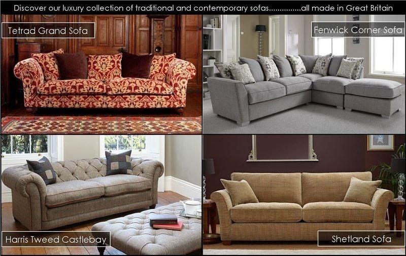 Sofas Chairs Shop