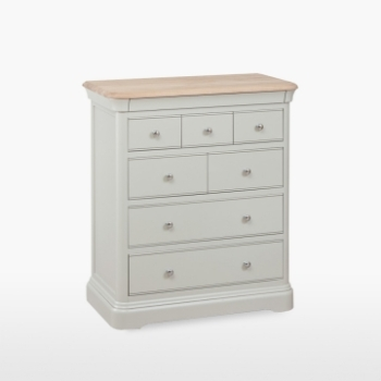 Cromwell Tall 7 Drawer Chest