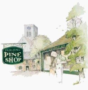 Furlong Pine