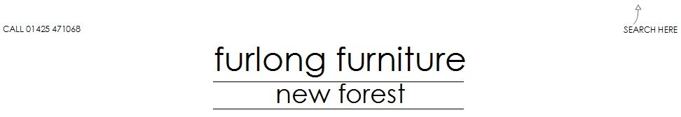 furlongfurniture.com, site logo.