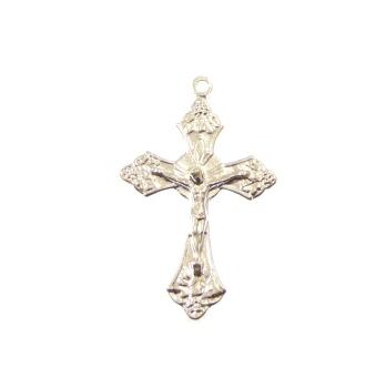 Mini grapes rosary cross crucifix