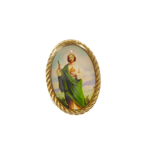 St. Jude of Thaddeus pin