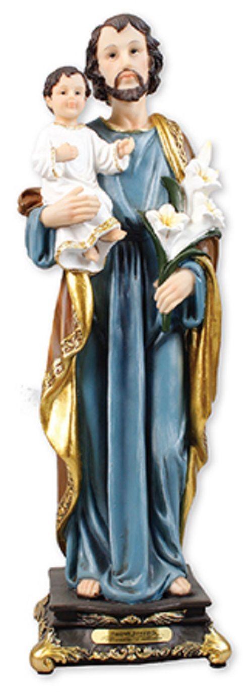 CBC St Joseph & Baby Jesus - 8