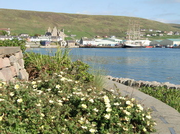 ladysmith house scalloway waterside