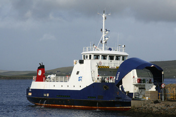 andrew pennill ferry
