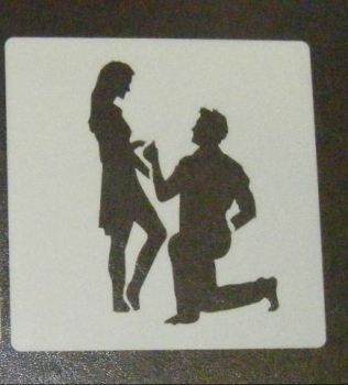 Proposal engagement Stencil
