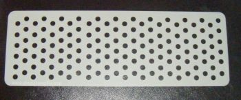 Spots galore Cake decorating stencil Airbrush Mylar Polyester Film