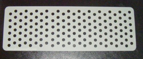 Spots galore Cake decorating stencil set Airbrush Mylar Polyester Film