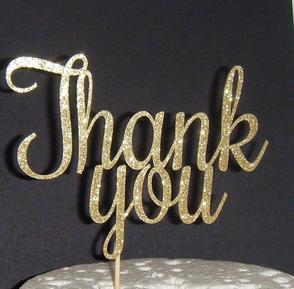 Wedding Thank You Cards Christmas
