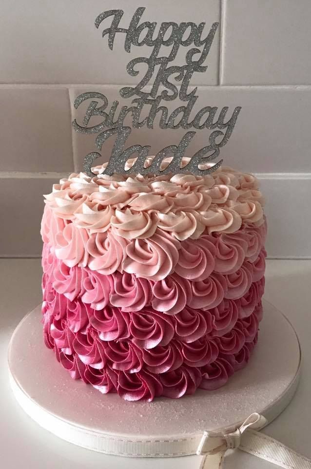 Happy number Birthday and Name  Topper Custom made 4 bring