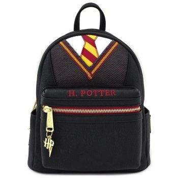 Harry Potter - Uniform - Loungefly Mini Backpack