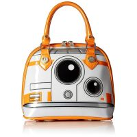 BB8 Star Wars  - Loungefly Dome Handbag