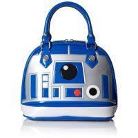 R2-D2 Star Wars  - Loungefly Dome Handbag