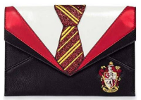 Danielle Nicole Harry Potter Gryffindor Uniform Clutch Bag