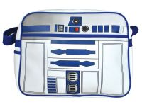 Star Wars R2-D2 Shoulder Messenger Bag