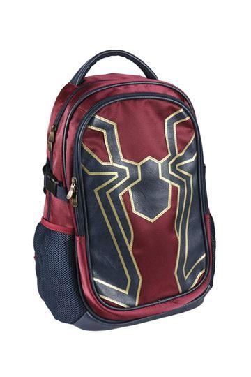 Marvel Avengers Casual Travel Backpack Spider-Man 47 cm Bag