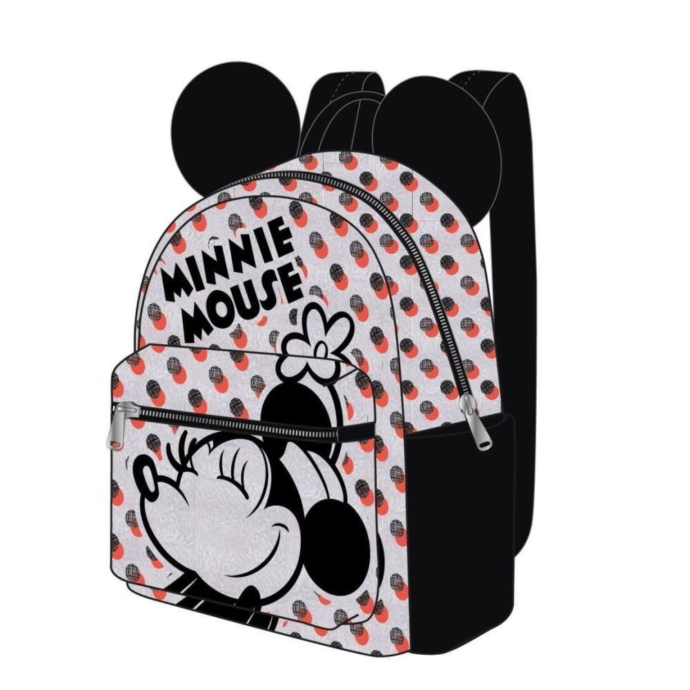 Minnie Mouse Mini Backpack Dots