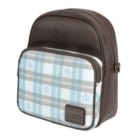 Harry Potter - Plaid - Loungefly Mini Backpack