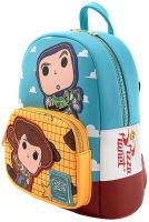 Toy Story Pop Loungefly  Mini Backpack Bag - Buzz and Woody
