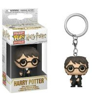 Harry Potter - Mini Funko Pocket Pop Keyring Keychain